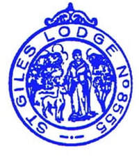 St Giles Lodge No. 8555
